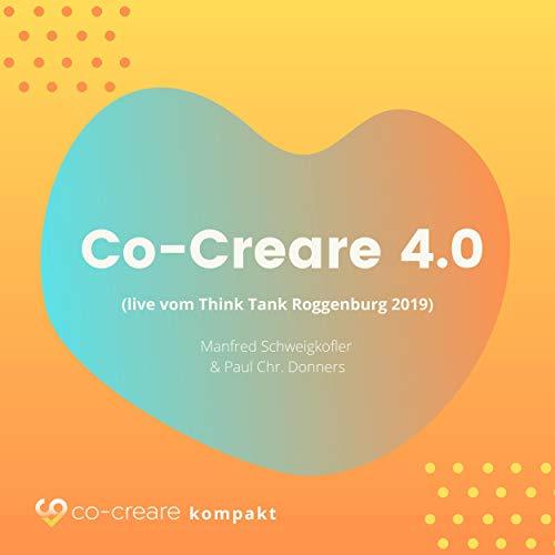 Co-Creare 4.0 Titelbild