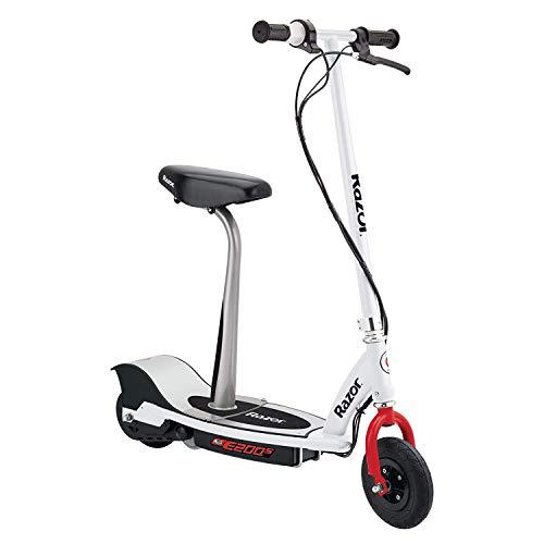 Razor E200S Electric Scooter - 8'...