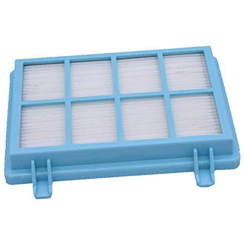 U-kitz 1 PC Piezas de filtro HEPA para Philips Power Pro Compact FC9331 / 09 FC9332 / 09 FC8010 / 01 Accesorios de aspiradora