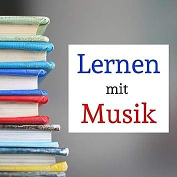 Lernen mit Musik: Klavier Begleitung zum Wiederholen Ohne Stress