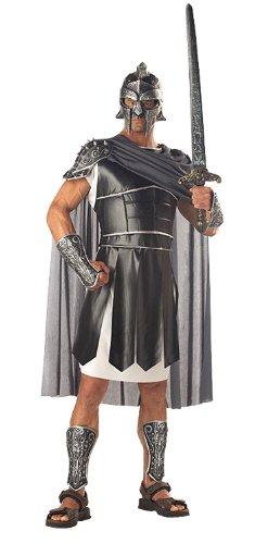 California Costumes 01074 - Disfraz De Romano Centurion Para Hombre (M)