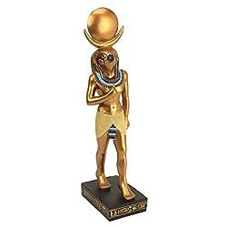 Horus the Egypt Sun God