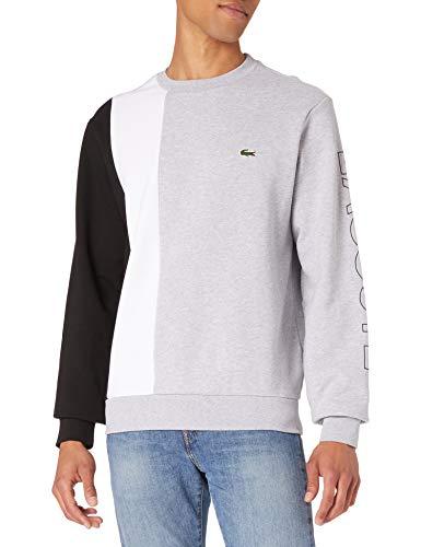 Lacoste Herren SH0169 Pullover, P0f, 4XL