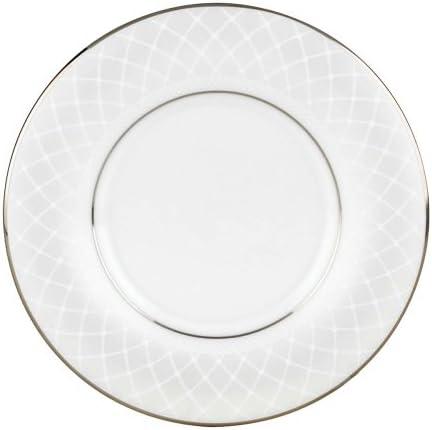 Lenox Venetian Lace Luxury goods White mart Saucer