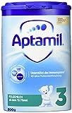 Aptamil 3 Folgemilch ab dem 10. Monat -