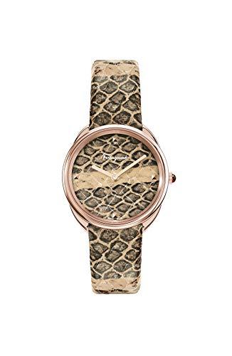 Salvatore Ferragamo Reloj de moda (Modelo: SFNE00319)