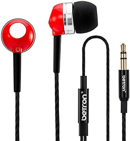 Top 10 Best red earbuds