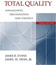 Best james r evans total quality management Reviews