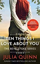 Ten Things I Love About You (Tom Thorne Novels)