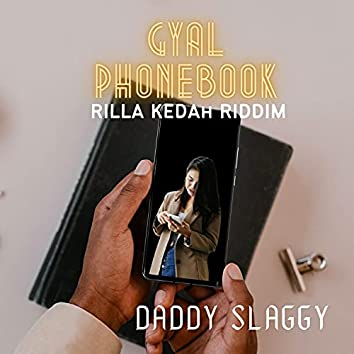 Gyal Phonebook