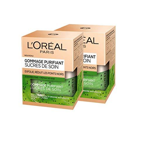 L'Oréal Paris – Gommage Purifiant Pour Le...