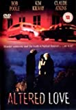 Altered Love ( Twisted Fear ) [ NON-USA FORMAT, PAL, Reg.0 Import - United Kingdom ] by Kim Kilway