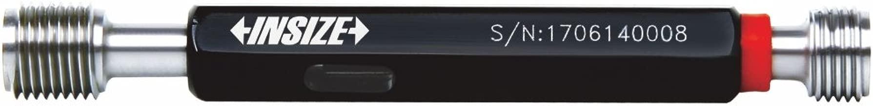 INSIZE 4130-6 Metric Thread Plug Gage, M6 x 1 mm