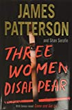 Stand Alone Books-Three Women Disappear