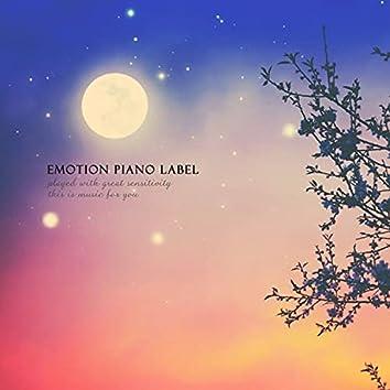 Serenade under the moonlight