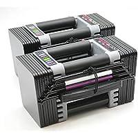 Powerblock Elite EXP Adjustable Dumbbell (2020 Model)