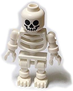 LEGOブロック・純正パーツ・ミニフィグ>skeleton スケルトン(スウィングアーム) 【並行輸入品】