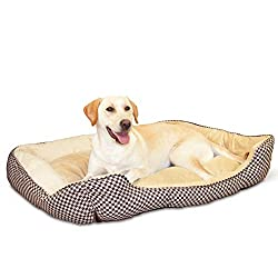 heated dog beds - K&H Self-Warming