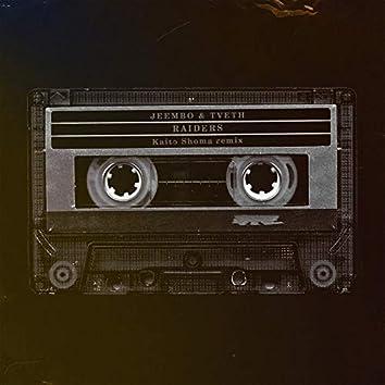 RAIDERS (Kaito Shoma Remix)