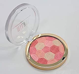 Milani Illuminating Face Powder in Shade Beauty's Touch