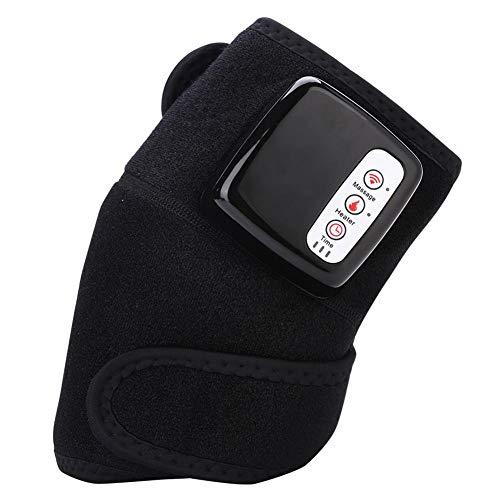 Verwarmde knieband Warme verwarmde kniebrace voor artritis Pijnstimulator voor gewrichtspijnverlichting