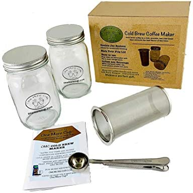 Top 10 Best cold brew coffee kit Reviews