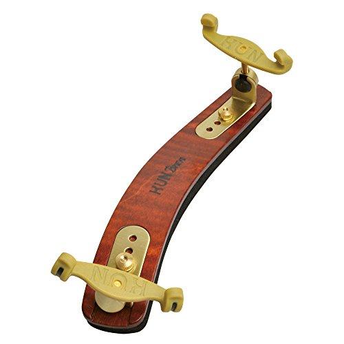 Kun Bravo 4/4 Violin Shoulder Rest