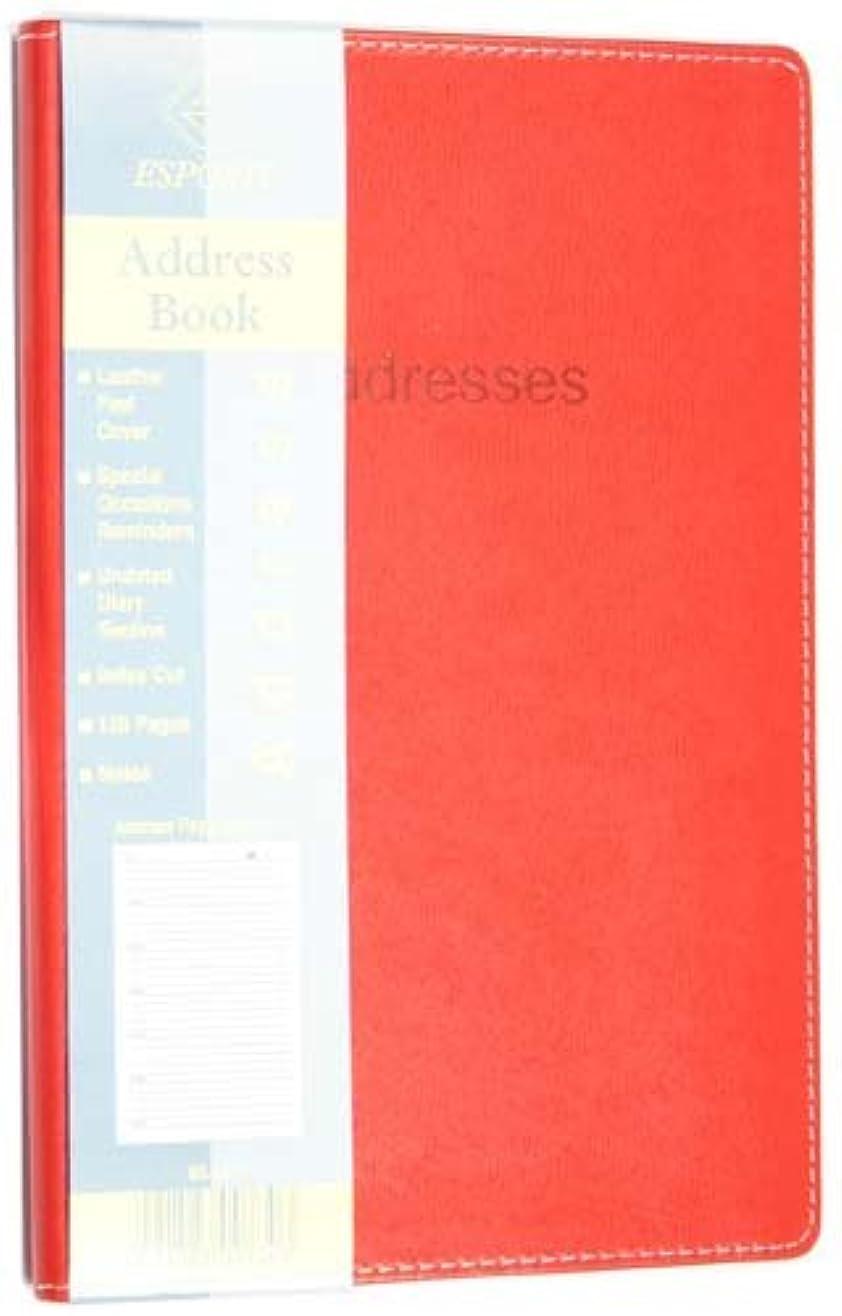 礼儀推測するネックレットEspostiアドレス帳a5
