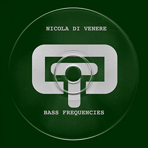 Bass Frequencies (Nicola Di Venere Club Mix)