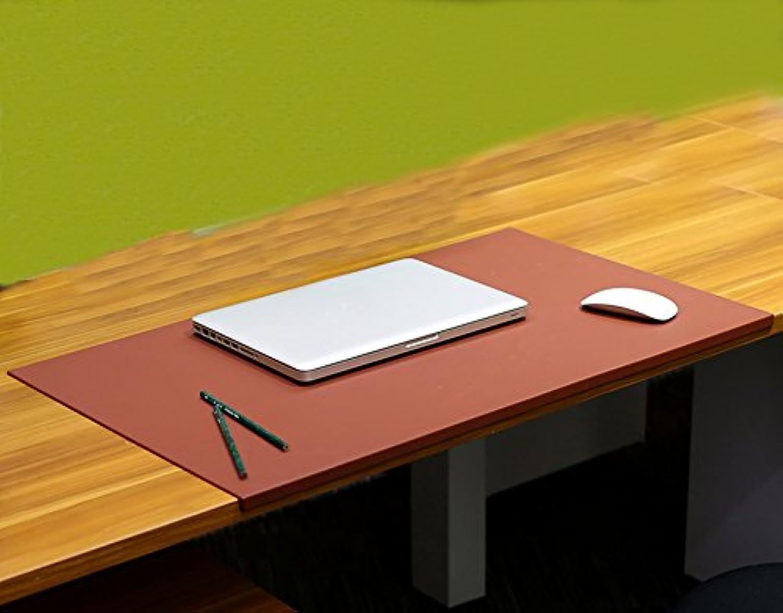 Meijunter TPU Tablet Desk Leather Pad Mat OverGröße Mouse Pad Mat Waterproof Large Mat Pad Aufmaß Maus Matte Kissen Farbe braun Größe 7504503mm B01JUA8O08   | Spielen Sie auf der ganzen Welt und verhindern Sie, dass Ihre Kinder einsam sind