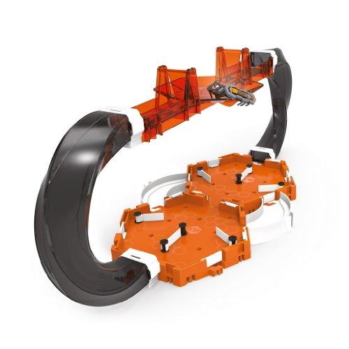 Innovation First Hexbug – Nano V2 – Bridge Battle – Habitat et 2 Robots Insectes (Import Royaume-Uni)
