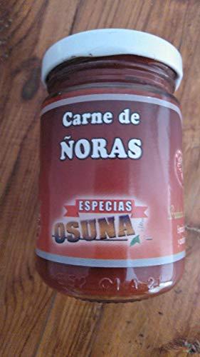 Carne de Ñora 150 grs - Producto Natural 100{01c6252c581a44afa225b12f1d659d3c2993102e755b759eada90f57222b54ef}