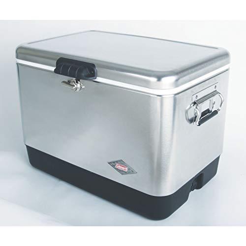 Product Image 2: Coleman Steel-Belted Portable Cooler, 54 Quart