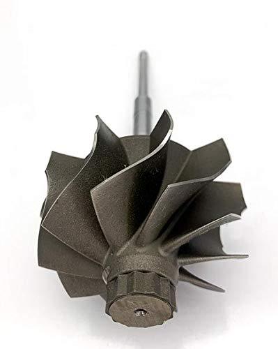 S300 Drop in turbine wheel - 7.3 Powerstroke (99-03)