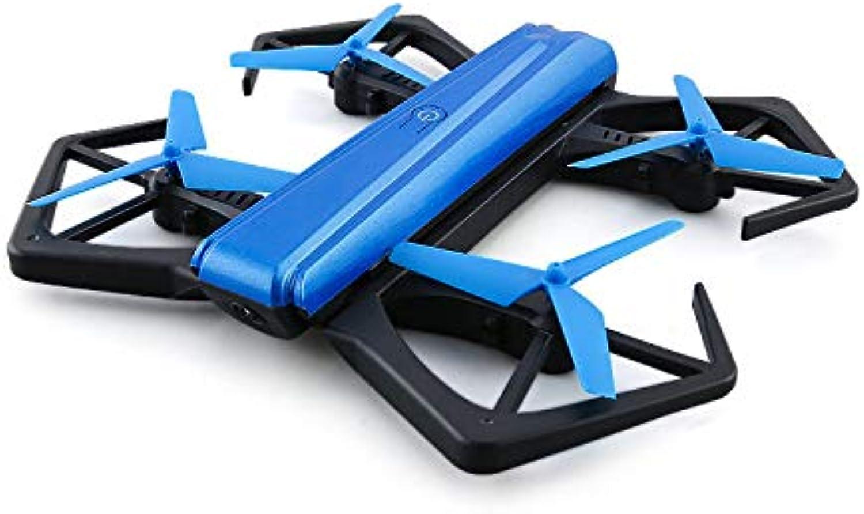 selección larga KAIFH KAIFH KAIFH Drone 720 Aviones No Tripulados De Cuatro Ejes Aviones Abatibles De Cuatro Ejes WiFi Aérea Avión No Tripulado Presión De Aire Altura Fija Control Remoto Interior Altura Fija De Un Botón  a la venta
