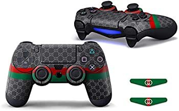gucci ps4 skin