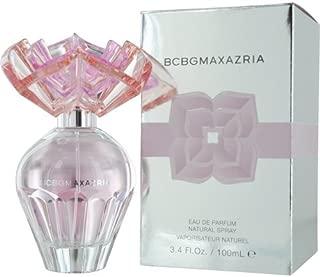 Bcbg Max Azria Eau De Parfum Spray for Women, 3.4 Ounce by BCBGMAXAZRIA
