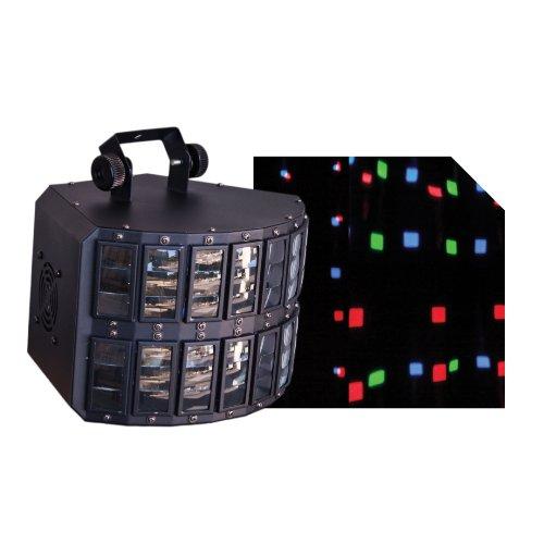 EMB PRO EL603 MULTI COLOR LED DJ LIGHTS