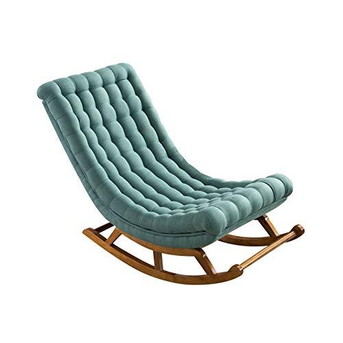 Silla Y ReposapiéS Amber Lounge para Interiores con Cojines Acolchados - Ligero, Pero Resistente Marco Soporta hasta 120 Kg De Juego De Muebles De JardíN