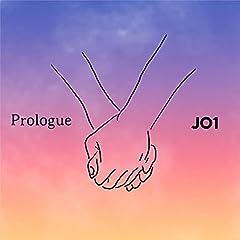 JO1「Prologue」のCDジャケット