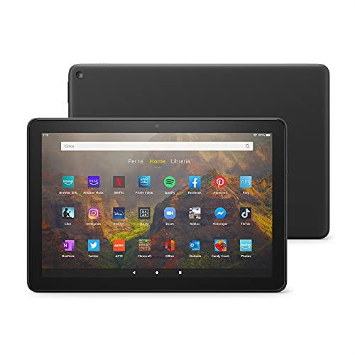 Ti presentiamo il tablet Fire HD 10 | 10,1'...