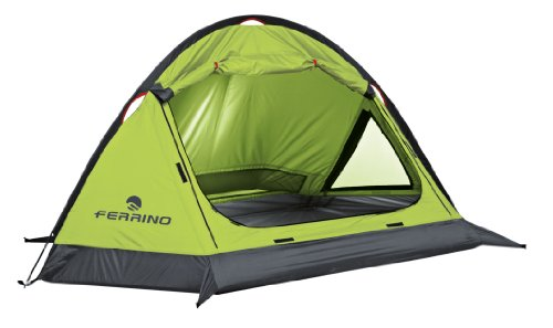 Ferrino MTB Especially for Cycle Touring - Green, 2 Persons