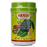 AHMED Mix Pickle ACHAR Vegetal 1 kg