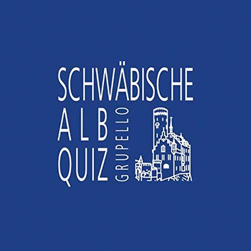 Schwäbische-Alb-Quiz: 100 Fragen und Antworten