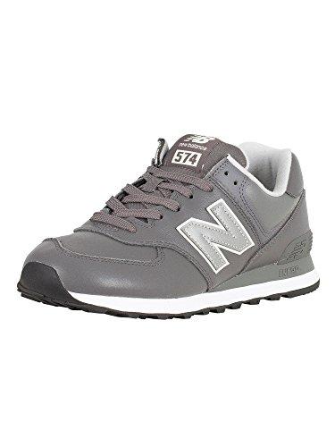 New Balance Herren 574v2 Sneaker, Grau (Castle Rock Castle Rock), 41.5 EU