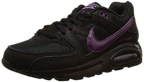 Nikeair MAX Command - Zapatillas Mujer, Color Negro, Talla 38.5 EU