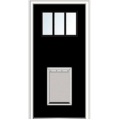 Amazon Com National Door Company Pet Door Options