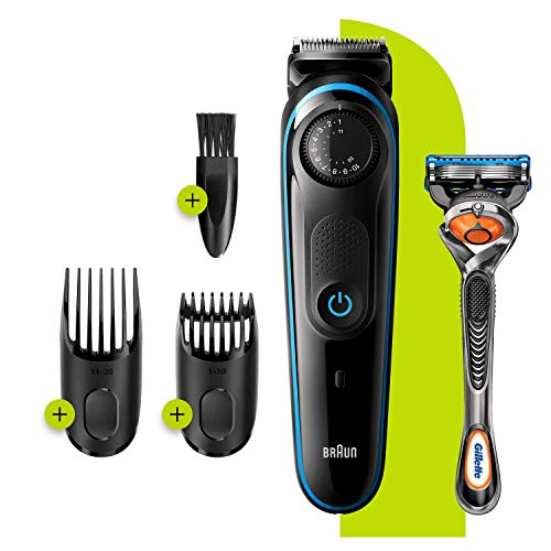 Braun Beard Trimmer BT3240 and H...