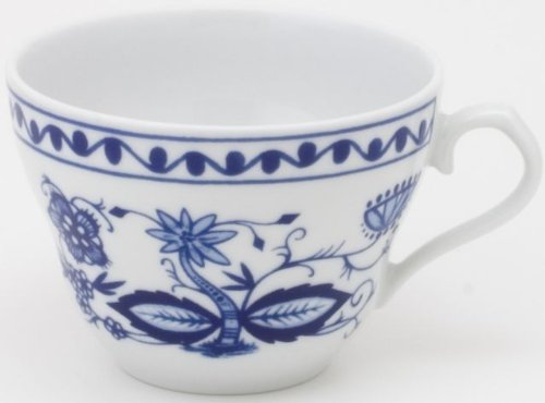 Kahla 174702M72067U–Kaffee-obertasse 018L Rossella/Zwiebelmuster (H. Nr.)