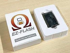 EZ-Flash Omega Definitive Edition DE GameBoy Advance - GBA - Game Boy - Ez Flash - carte sd - sd card Nintendo